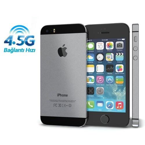 Apple iPhone SE 16GB Rose Cep Telefonu