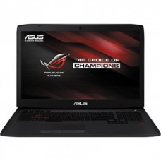 Asus G Series G751JT-DH72 Notebook